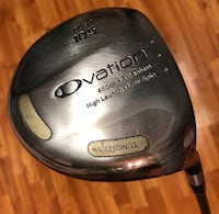 Adams Ovation 10.5 graphite driver Leland, 28451