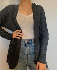 American Eagle Soft and Sexy Cardigan
