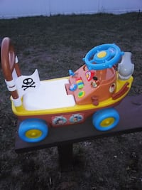 Kids toy car Fair conditions $14 Mulberry, 33860