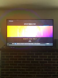 """55"""" Toshiba Smart TV and Xbox One Spencerville, 20868"""