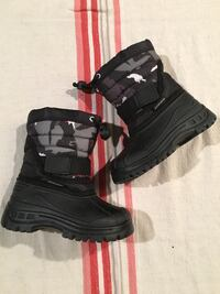Kids Snow Boots Arlington Heights, 60005