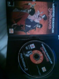 PS2 Samurai Champloo :sidetracked video game Glen Burnie, 21060