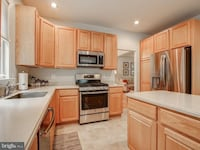 Corian countertops in Olney, MD SILVERSPRING