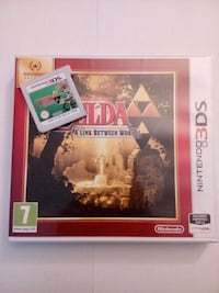 The Legend of Zelda a Link Between Worlds Noisy-le-Grand, 93160