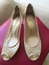 Adrianna Papell Size 10 worn once  Toronto, M2N 2K7
