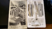 Carousel Frame by regent gallery New In Box  Markham, L3S 3W2