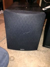 Definitive Technology Powerfield Subwoofer 10inche