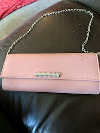 Large Pink Clutch Sherwood Park, T8A 2M5