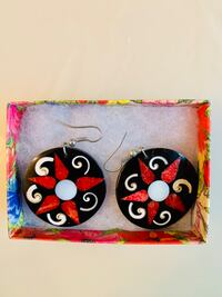 Ear ring jewelry accessories  Sunnyvale, 94086