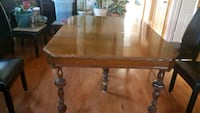 Dining Table $150 OBO Mississauga, L4X 1X7