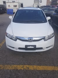 2010 Honda Civic Toronto