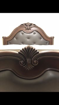 Brand New King Size 4-Pc Mansion Bedroom Set! Delivery & Assembly Included!!! Atlanta, 30315