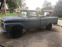 Ford - F-250 - 1965 Des Moines, 50316