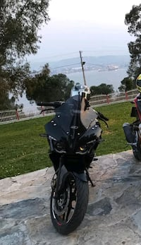 Pulsar Ares Rs200