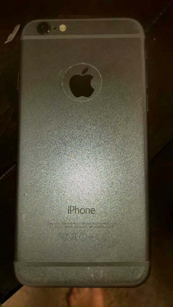 Used Iphone 6 Model A1549 for sale in Mechanicsville - letgo
