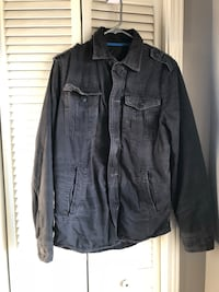 American Eagle Men's Jacket Hamilton