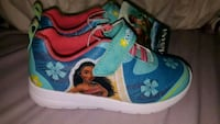 Moana new sneakers size 10 New York, 11379