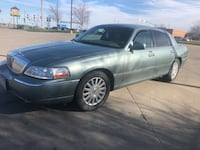 2004 Lincoln Town Car Signature Ankeny