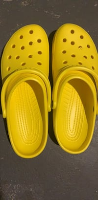 Brand new crocs size 13 men Janesville