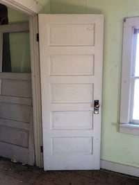 1920's doors from old house