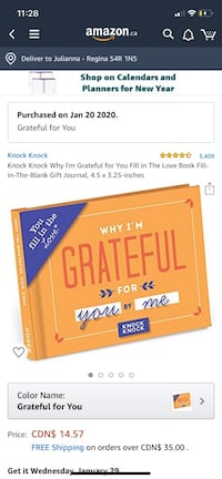 Knock knock fill in the blank gift book