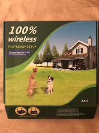 Wireless pets fence San Bernardino, 92407