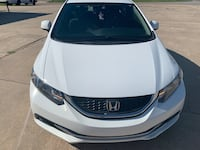 Honda - Civic - 2013 Oklahoma City