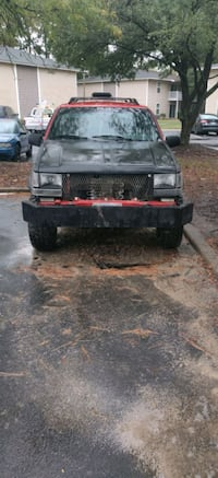 1998 Jeep Grand Cherokee Portsmouth
