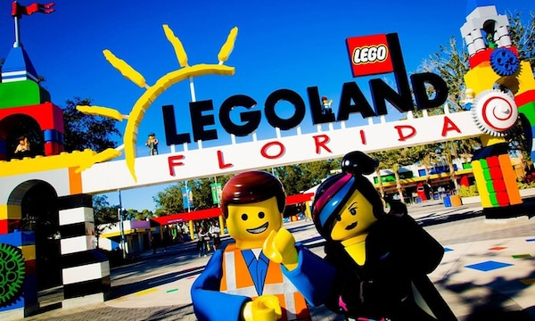 Ihram Kids For Sale Dubai: Used $20 Lego Land Tickets For Sale In Orlando