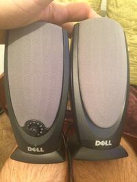 DELL A215 COMPUTER SPEAKERS Durant, 74701
