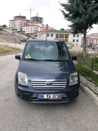 2011 - Ford - Tourneo Connect Kanuni, 06280