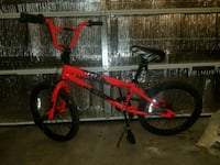 "Boys 20"" Bike.  2 year old.  Barely rode. Simpsonville, 29681"