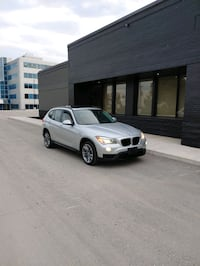 2013 BMW X1 28i AWD / Certified + 12mth Warranty Vaughan