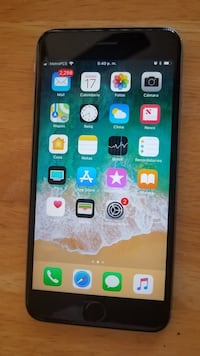 space gray iPhone 6 plus West Covina, 91790