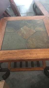 Matching 1 end table and 1 coffee table Grand Rapids, 49508