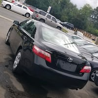 2009 Toyota Camry  Chantilly