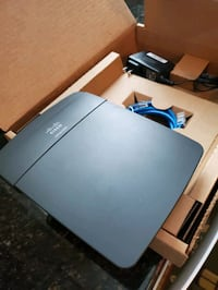 Cisco Linksys E900 Wireless Router Nashville, 37211