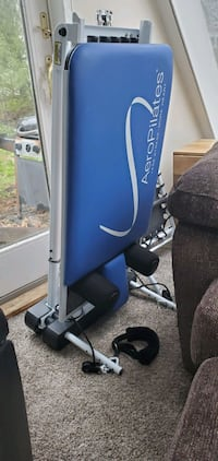 NEW Aeropilates 5 cord pro reformer Miller Place, 11764