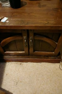 Large coffee or end table Edmonton, T5X 3A2
