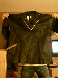 3 black and brown zip-up jacket Grande Prairie, T8V 4H5