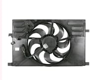 Pacific Best® - radiator fan Frederick