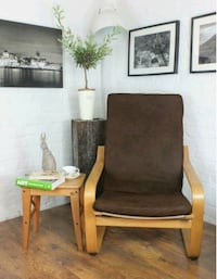 Ikea chair new condition 3153 km