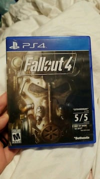 PS4 Fallout 4 Winter Haven, 33884