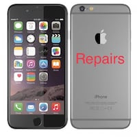 Same day iPhone Repair  Norfolk, 23504
