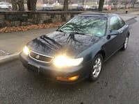 2000 Acura CL 3.0 Coupe  New York, 10473