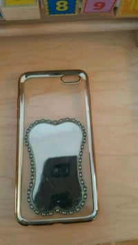 black and gray iPhone case Toronto, M1E 4P9