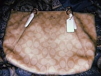 Brand new Coach bag Mesa, 85213