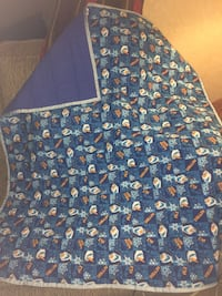 New quilted blankets FOR TODDLERS AND BABIES Springfield, 62702