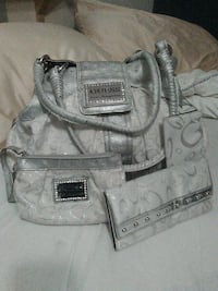 Guess purse and wallets