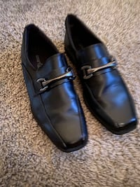 Boys dressy shoes